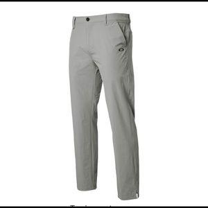 Mens Oakley Take Pro Stretch Golf Pants Fit 36